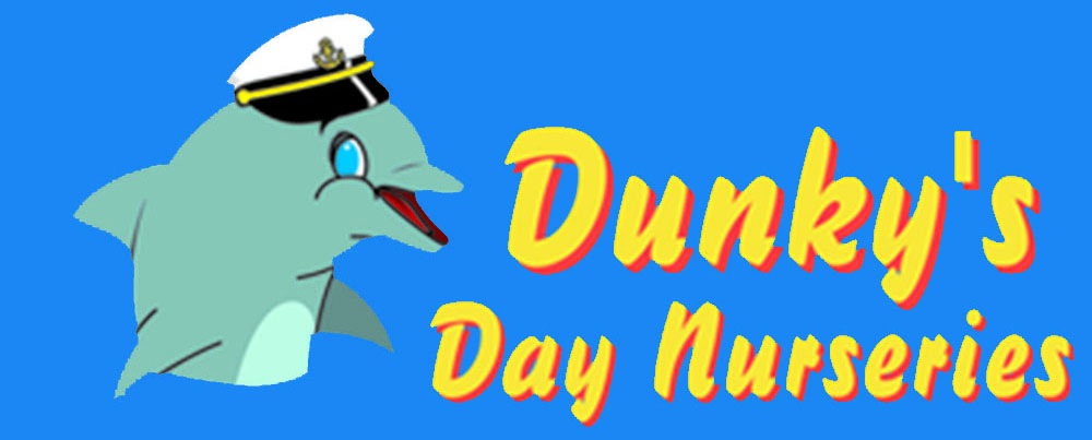 Dunky's Website Header